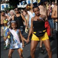 carnaval no Cambuí, Campinas