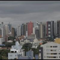 a cidade de Curitiba