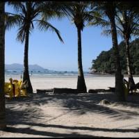 praia Pernambuco, Guarujá (SP)