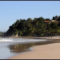 praia Perequê, Guarujá (SP)