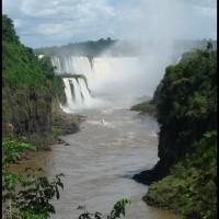 Foz do Iguaçu, Paraná (2007)