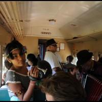 Campinas: Maria Fumaça ... no caminho de Anhumas, Campinas para Jaguariúna