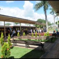 Campinas: Maria Fumaça ... em Jaguariúna