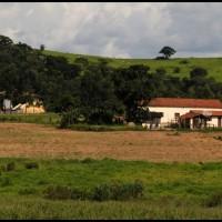 Campinas: Maria Fumaça ... no caminho de Jaguariúna para a estação Carlos Gomes