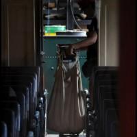 Campinas: Maria Fumaça ... no caminho de Jaguariúna para Campinas