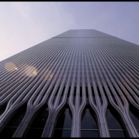 World Trade Center, Nova Yorque, EUA, 1981