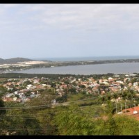 panoramico Lagoa da Conceição, Florianópolis, Santa Catarina (25 Megapixel)