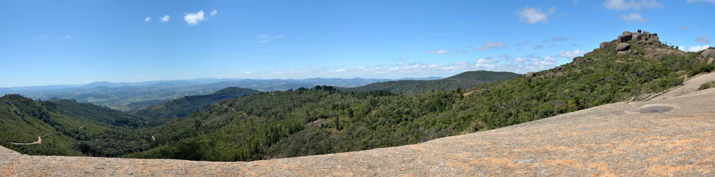 Pedra Grande, Atibaia