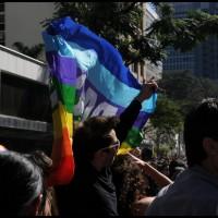 Parada Gay em São Paulo 2010