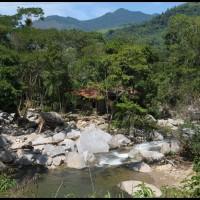 Cachoeira, Paraty (RJ)