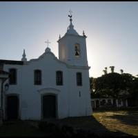 Igreja Nossa Senhoras das Dores, Paraty, Rio de Janeiro