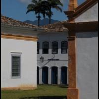 Quartal da Fortaleza Patatiba, Paraty (RJ)