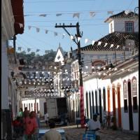 centro histórico, Paraty, Rio de Janeiro