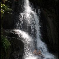 cachoeira sem fim, PETAR, São Paulo