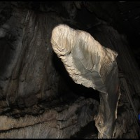 as cavernas de PETAR, São Paulo