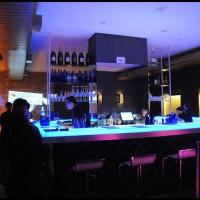 arte & performance Projeto Salamandra, Gold Lounge, São Paulo