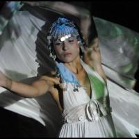 arte & performance Projeto Salamandra, São Paulo