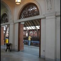 Estação da Luz, São Paulo