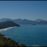 litoral de São Sebastião (SP)