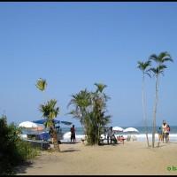 praia de Barra do Una, São Sebastião (SP)