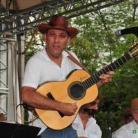 Orquestra de Violas Valinhos Cultura Caipira - Renovarte Produções Culturais