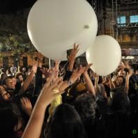 PERCH: Uma Celebração de Voos e Quedas em Campinas